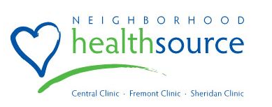 Neighborhood HealthSource Logo