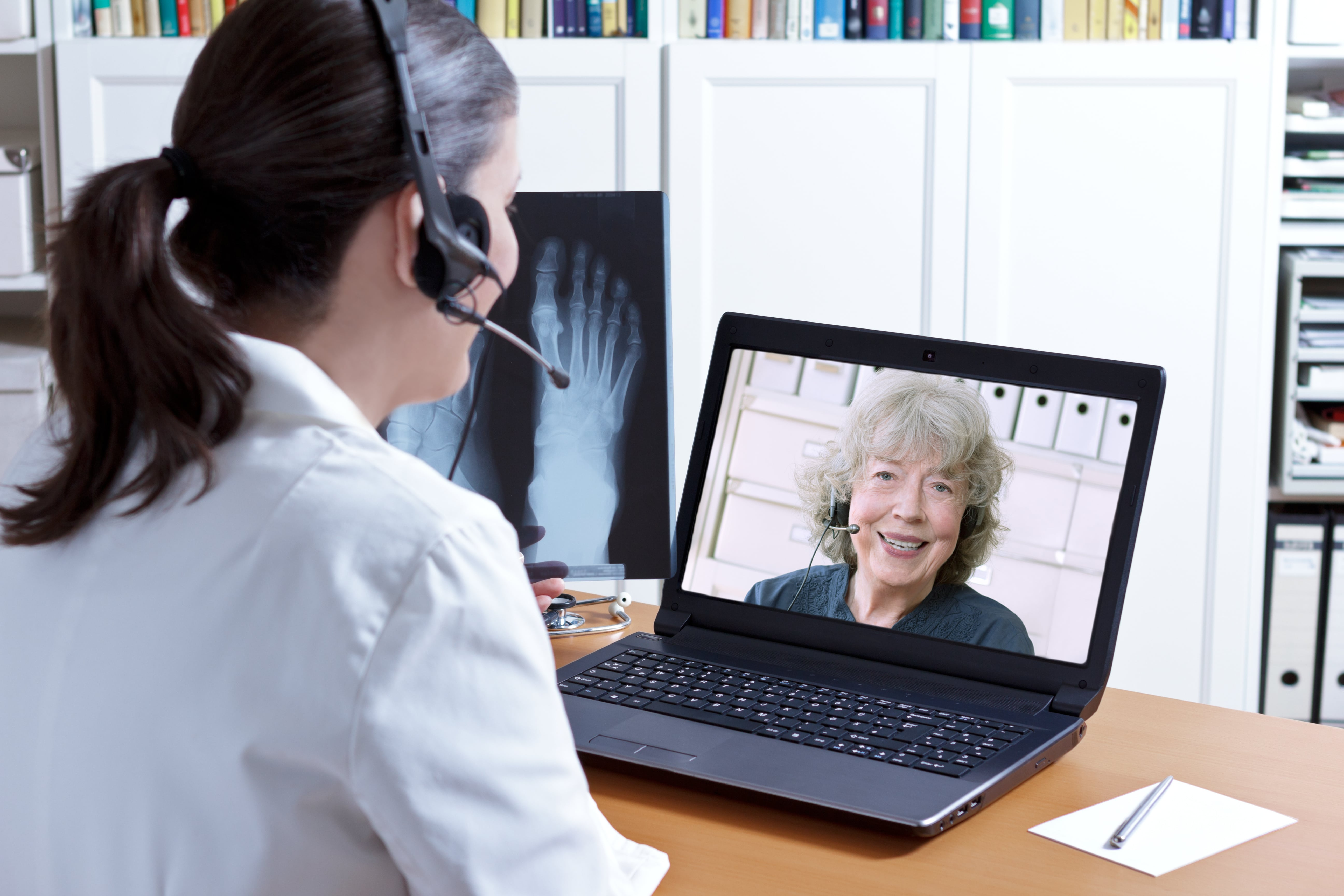 An Introduction to Virtual Interpreting