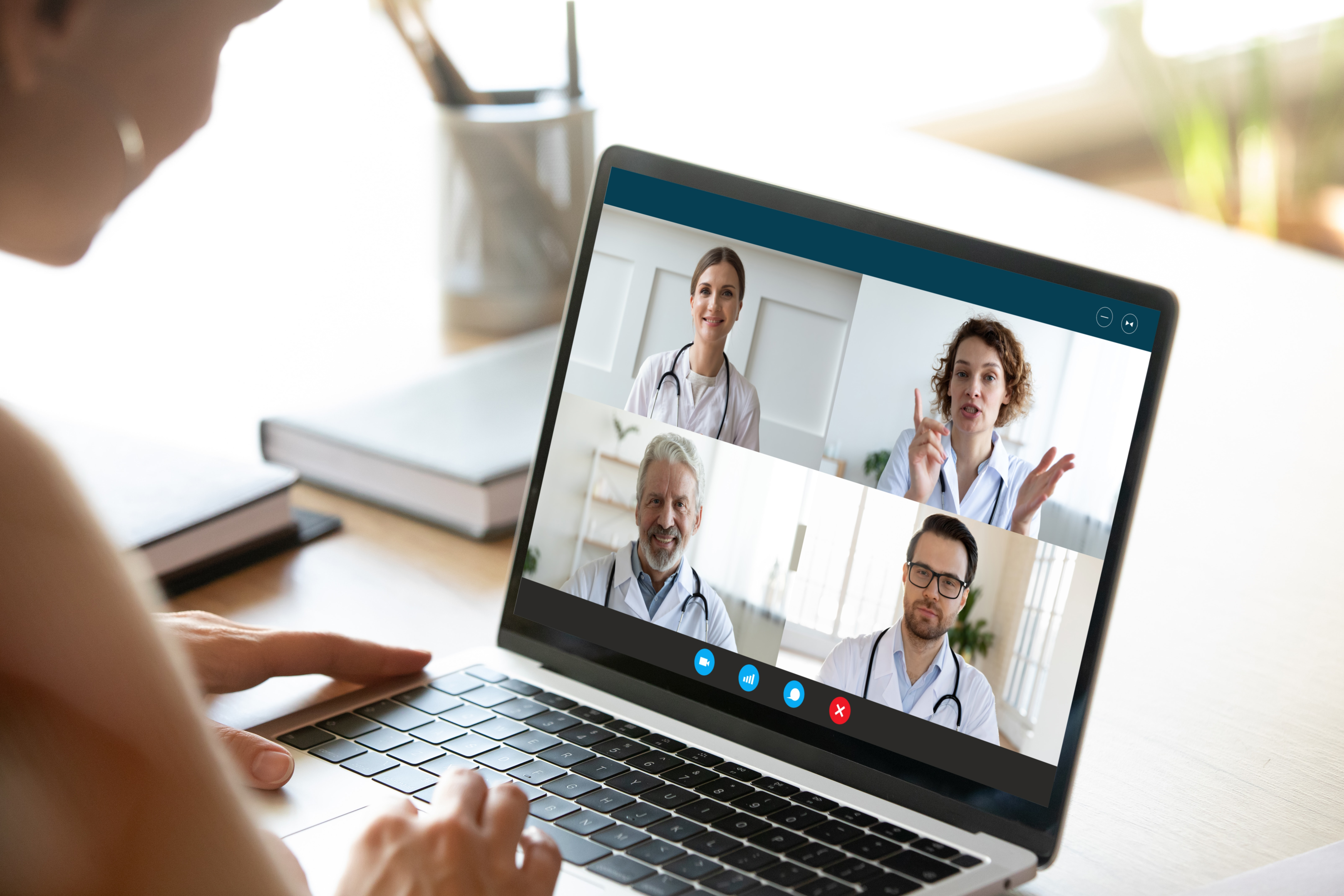 Fall in Love with Video Remote Interpreting